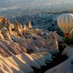 Balloon Reise