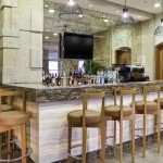 DoubleTree By Hilton Avanos Cappadocia - Bar