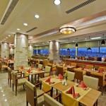 DoubleTree By Hilton Avanos Cappadocia - Restaurant