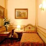 Grand Hotel Wagner - Zimmer