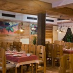 Herceg Etno Selo Medjugorje - Restaurant