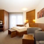Hotel-Restaurant Gasthaus Bonimeier - Zimmer