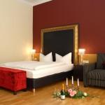 Doppelzimmer - Französisches Bett