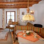 Landpension im Alten Knoglerhof - Zimmer