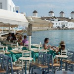 Mykonos Beach Restaurant