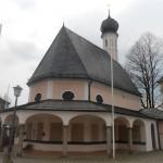Prien am Chiemsee Kirche