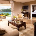 Sandals Regency La Toc Suite
