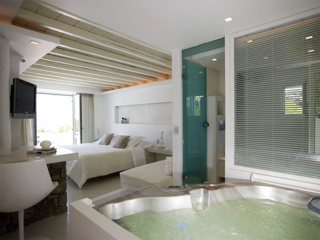 mykonos hotelreservierung unterk nfte preise online mit buchen. Black Bedroom Furniture Sets. Home Design Ideas