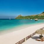 St. Lucia - Strand