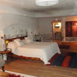 Sultan Cave Suites - Zimmer