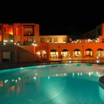 Tourist Hotel and Resort Cappadocia