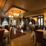 Tourist Hotel and Resort Cappadocia - Restaurant