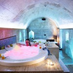 Tourist Hotel and Resort Cappadocia - Spa