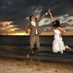 Wedding Hochzeitreise