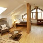 Hotel Chiemgauhof - Zimmer