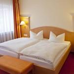 Hotel Rosenhof - Zimmer