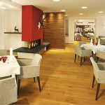 Hotel Unterwirt - Restaurant