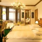 Hotel Unterwirt - Zimmer