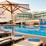 Kempinski Hotel Adriatic Istria Croatia - Schwimmbad