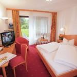 Land-gut-Hotel Gabriele - Zimmer