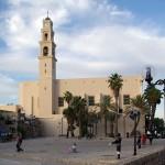 Tel Aviv-Jaffa, Peterskirche