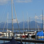 Yachting Chiemsee