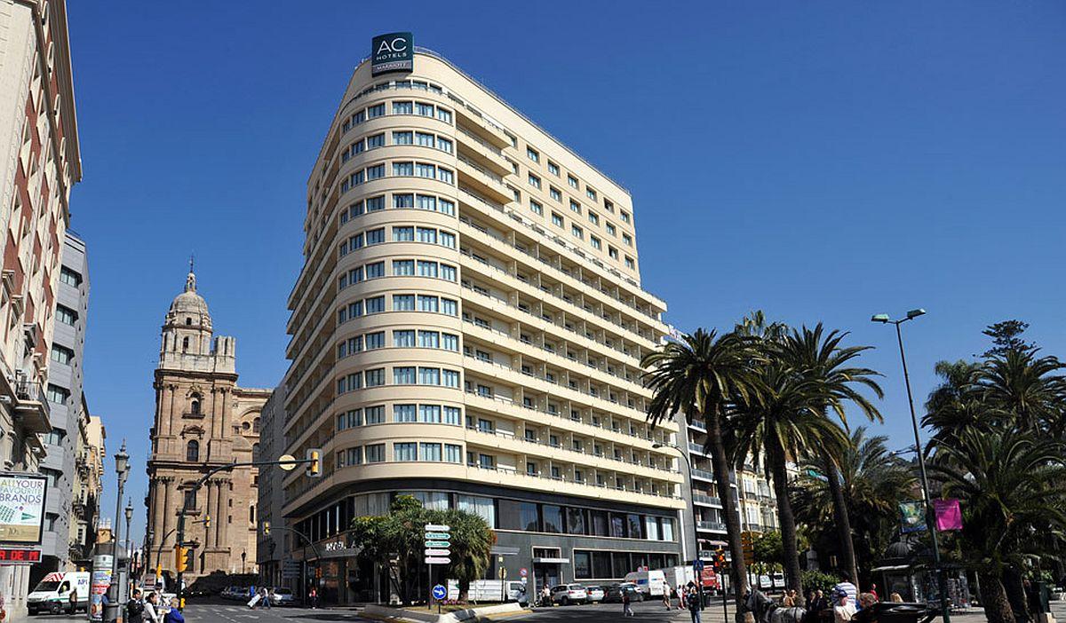 Ac Málaga Palacio