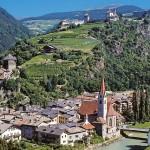 Camping in Südtirol