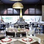 Enjoy Garda Hotel - Restaurant