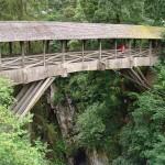Finkenberg - Teufelsbrücke