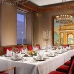 Grand Hotel Europa - Restaurant