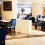 Hotel Bella Riva - Restaurant