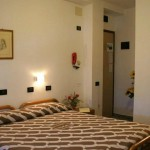 Hotel Igea - Zimmer