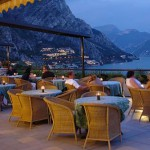 Hotel Ilma - Restaurant