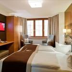 Hotel Innsbruck - Zimmer