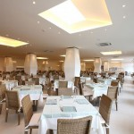 Hotel Parchi Del Garda - Restaurant