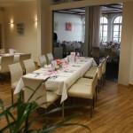 Mindness Hotel Bischofschloss - Restaurant