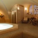 Mindness Hotel Bischofschloss - Wellness
