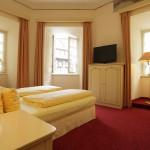Mindness Hotel Bischofschloss - Zimmer