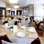 Palace Hotel Città - Restaurant
