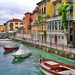 Peschiera del Garda - Italien
