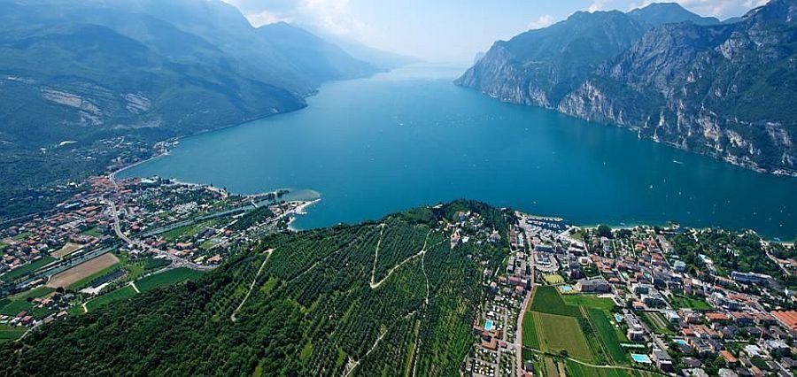 Hotels In Riva Del Garda  Sterne
