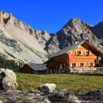 Südtirol - Urlaub in der Bergen