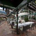 Alpendomizil Neuhaus - Restaurant