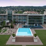 Aqualux Hotel Spa Suite and Terme