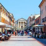 Bardolino - Italien