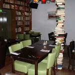 Boekencafé Schrijvers