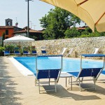 Donna Silvia Hotel and Wellness Centre - Schwimmbad