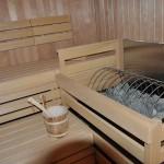 Gesundheitsresort Bad St. Leonhard - Sauna