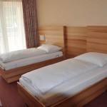 Gesundheitsresort Bad St. Leonhard - Zimmer